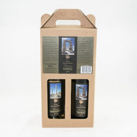 freedom shiraz comfort pack